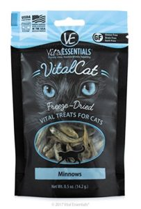 Vital Essentials cat treats