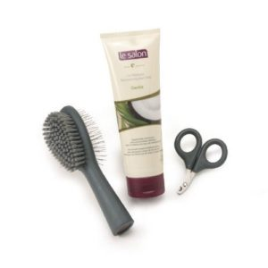 catit grooming salon kit