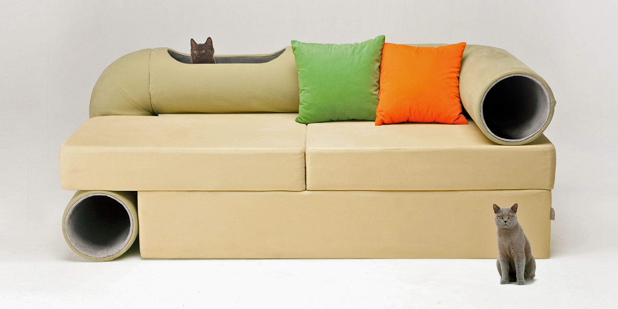 Etonnant Cat Friendly Furniture Ideas