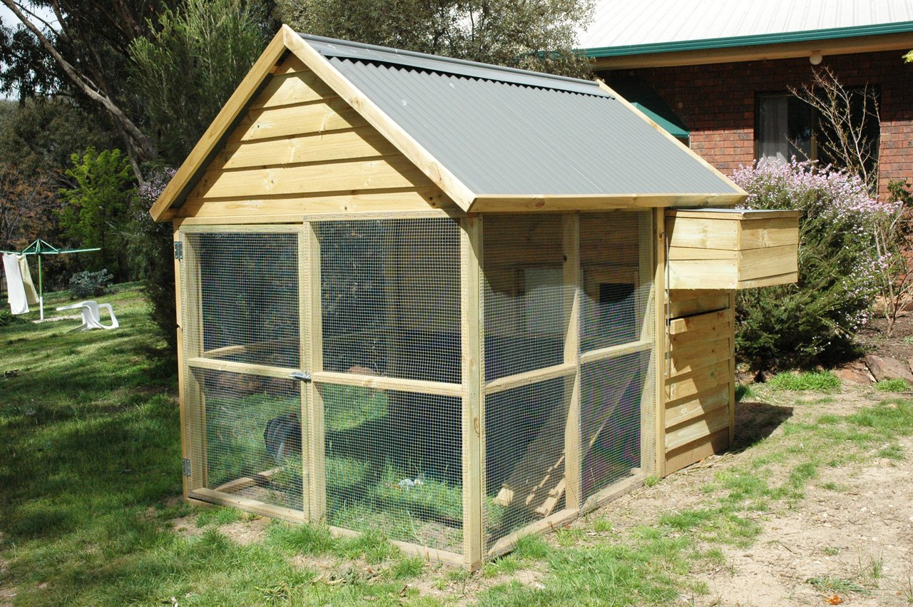 Cat Enclosure For Sale Brisbane