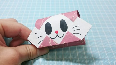 Amazingly Simple Cat Crafts