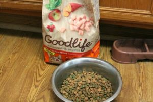 Goodlife Dry Cat Food