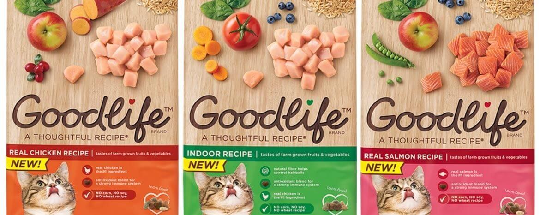 Goodlife Dry Cat Food