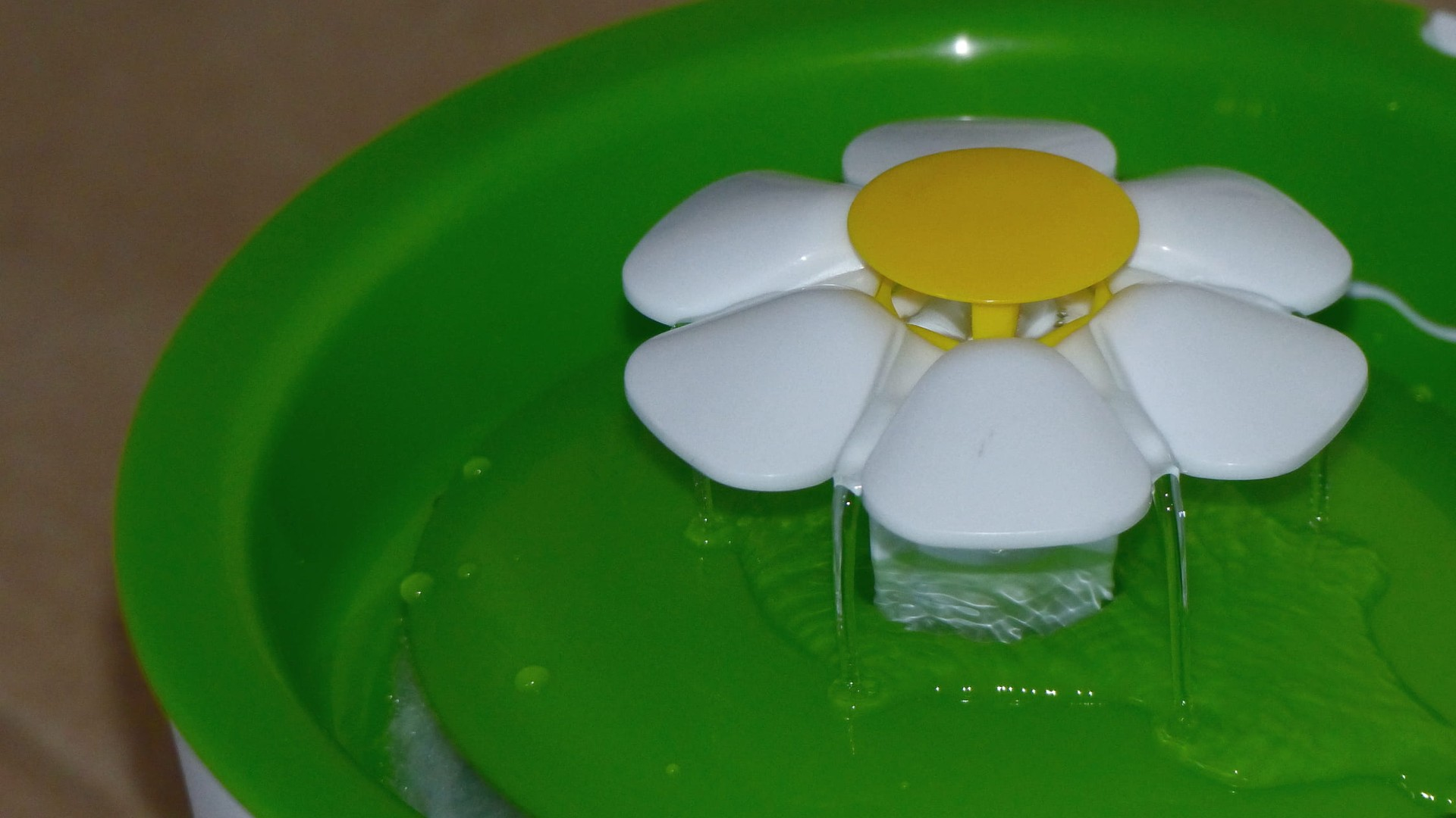 Catit Flower Fountain Review