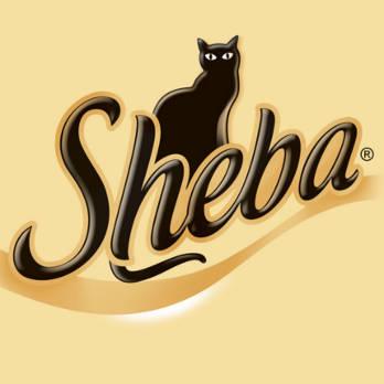 Sheba Brand Logo