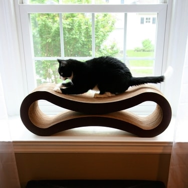 Pet Fusion Cat Scratcher