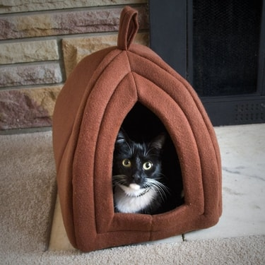 Petmaker Cat Igloo