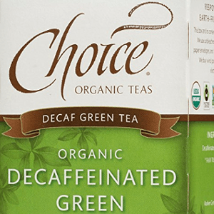 Choice Green Tea