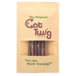 Cat Twig Silver Vine Sticks