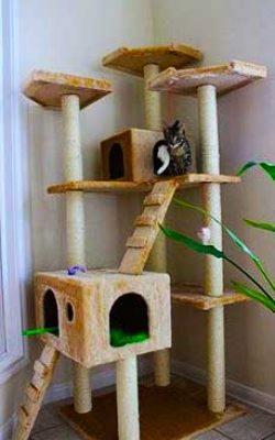 BestPet Cat Tree