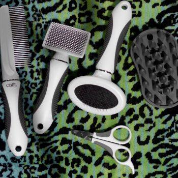 Catit Grooming Kit