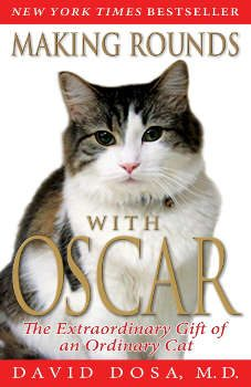 oscar the cat book